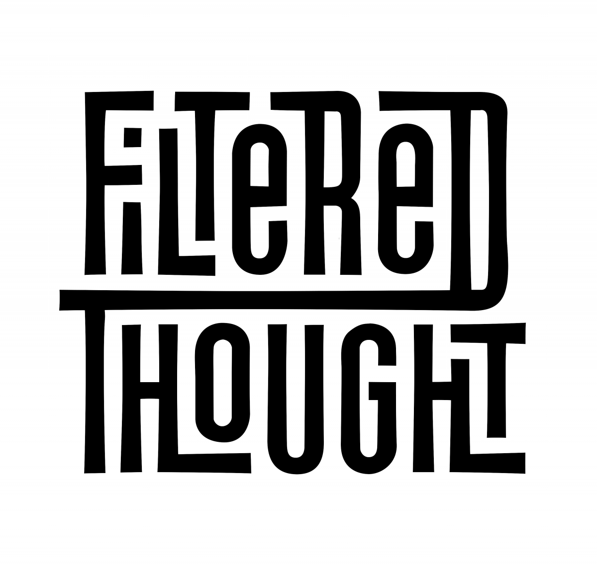 Filtered Thought